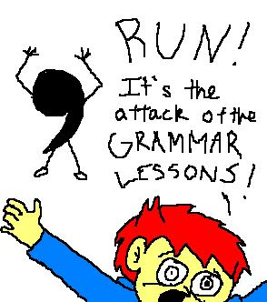 Image Credit to Learning English with Michelle