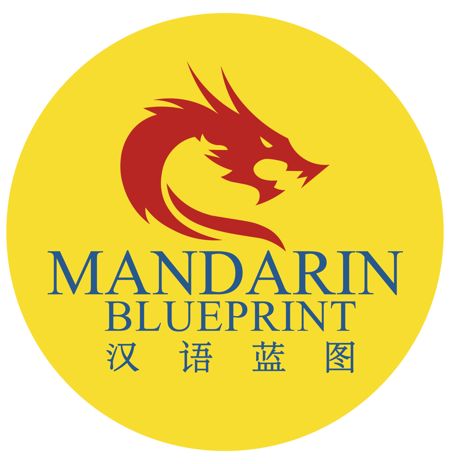 Mandarin Blueprint