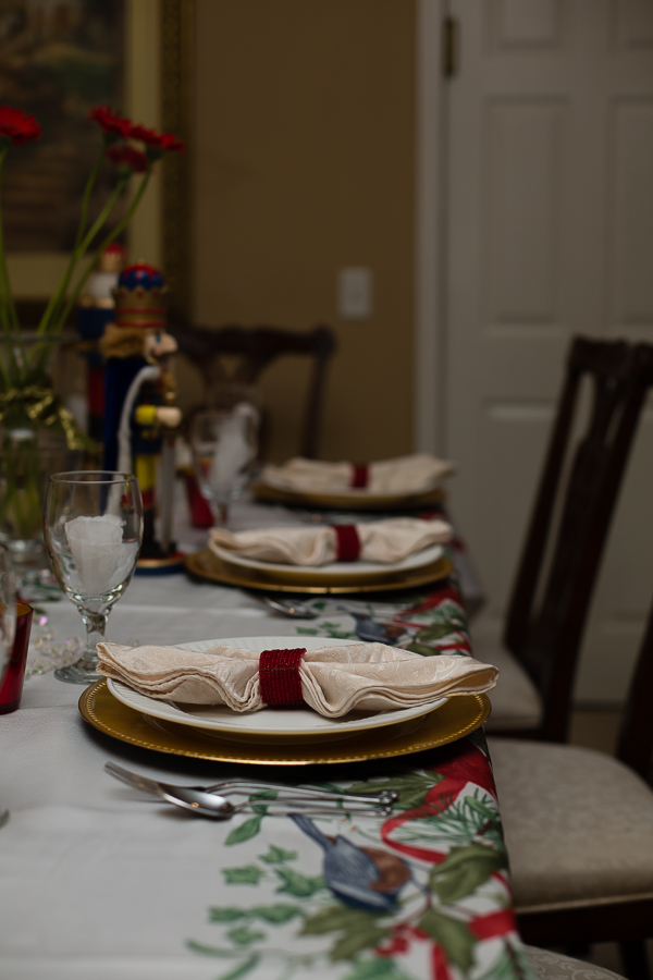 Table Setting Overview