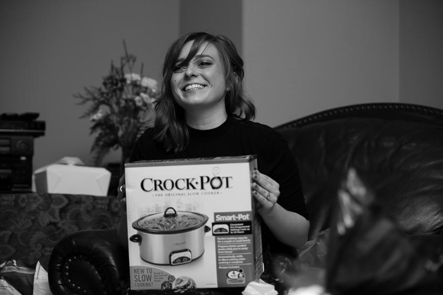 Crockpot Set