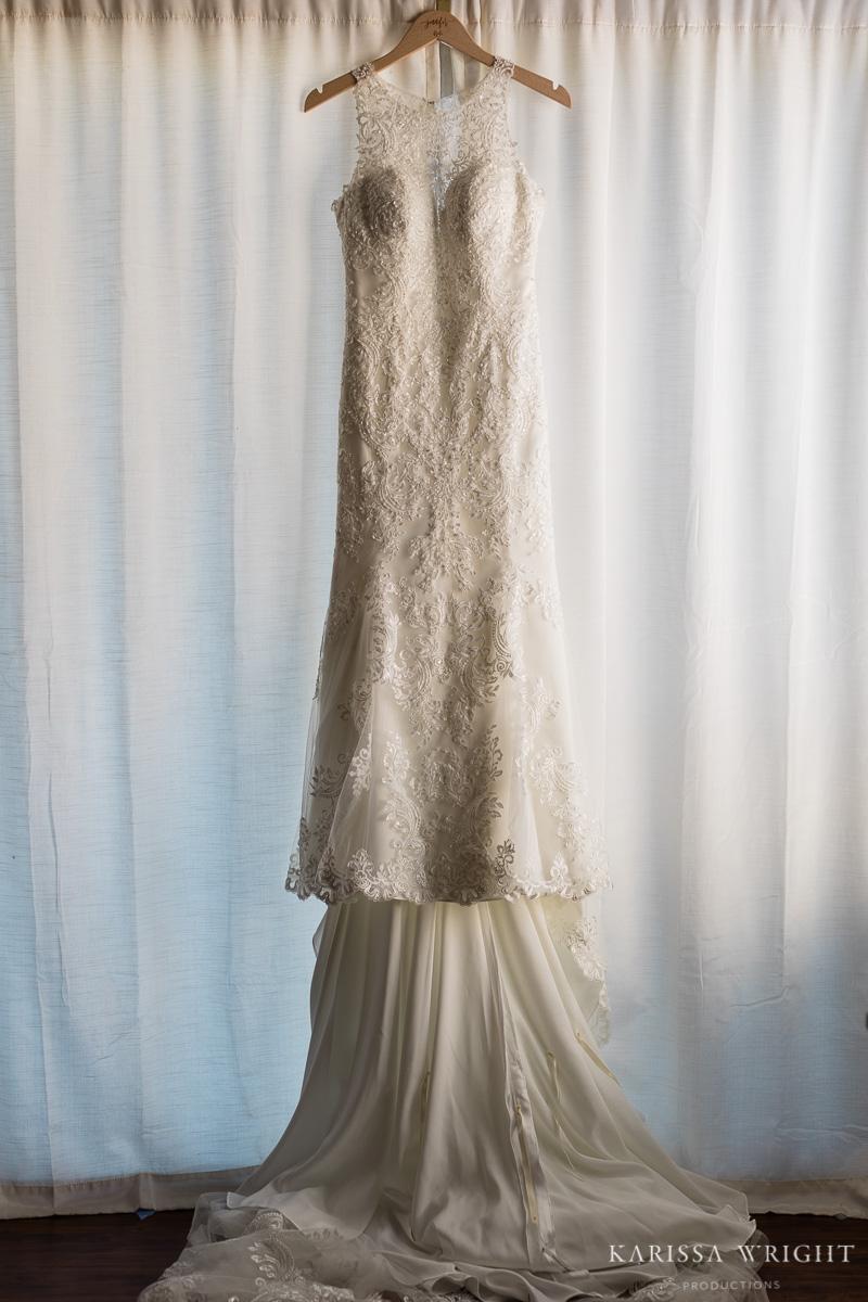 Janene's Bridal Boutique Wedding Dress