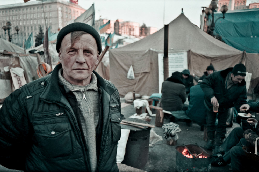 © Sam Asaert - Petro Stepanovich
