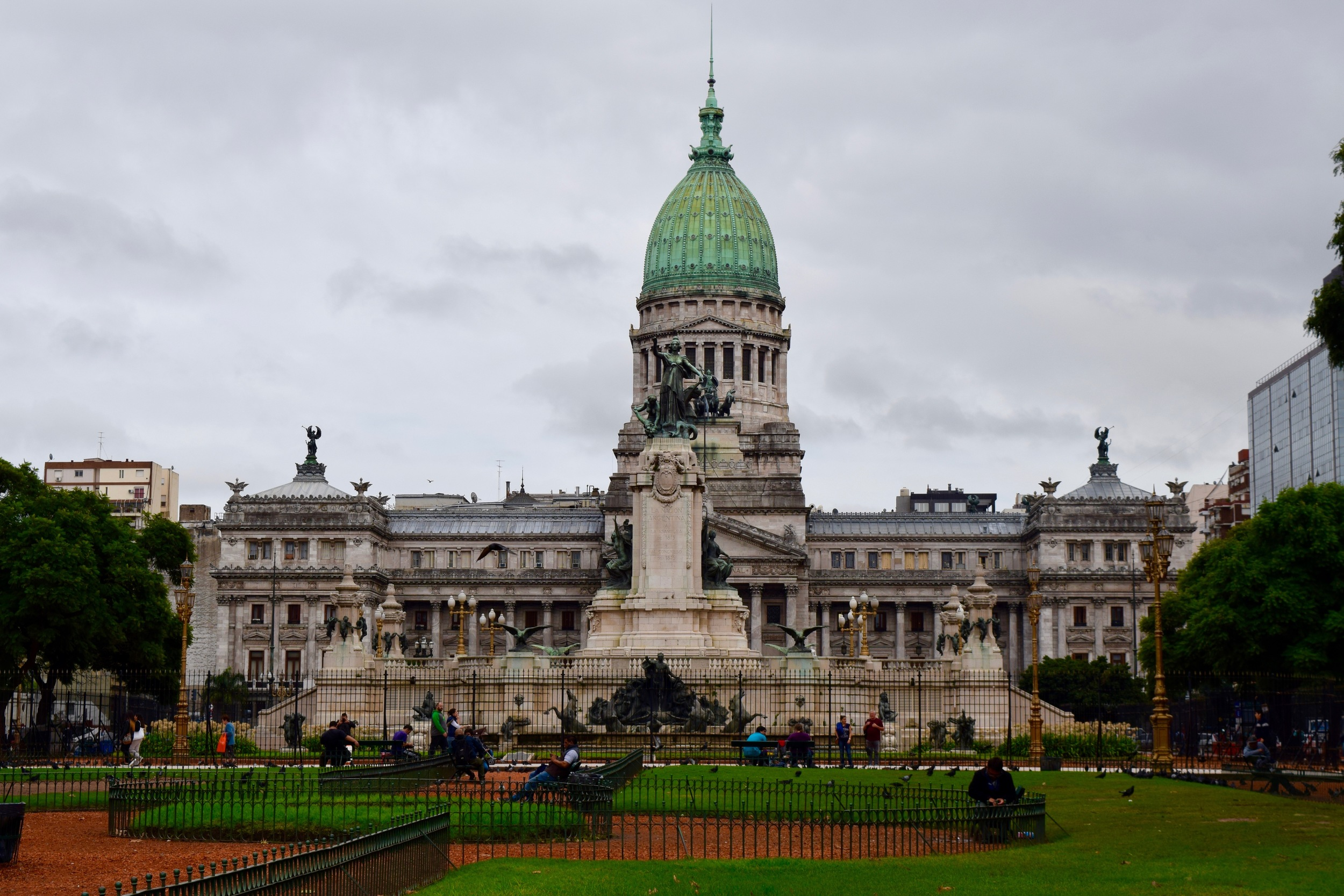 Buenos aires 3 day itinerary arw travels for Ce design buenos aires