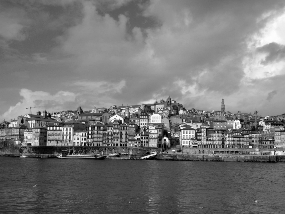 Porto (Coming Soon...)