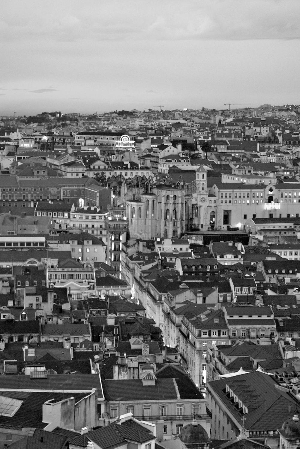 Lisboa (Coming Soon...)