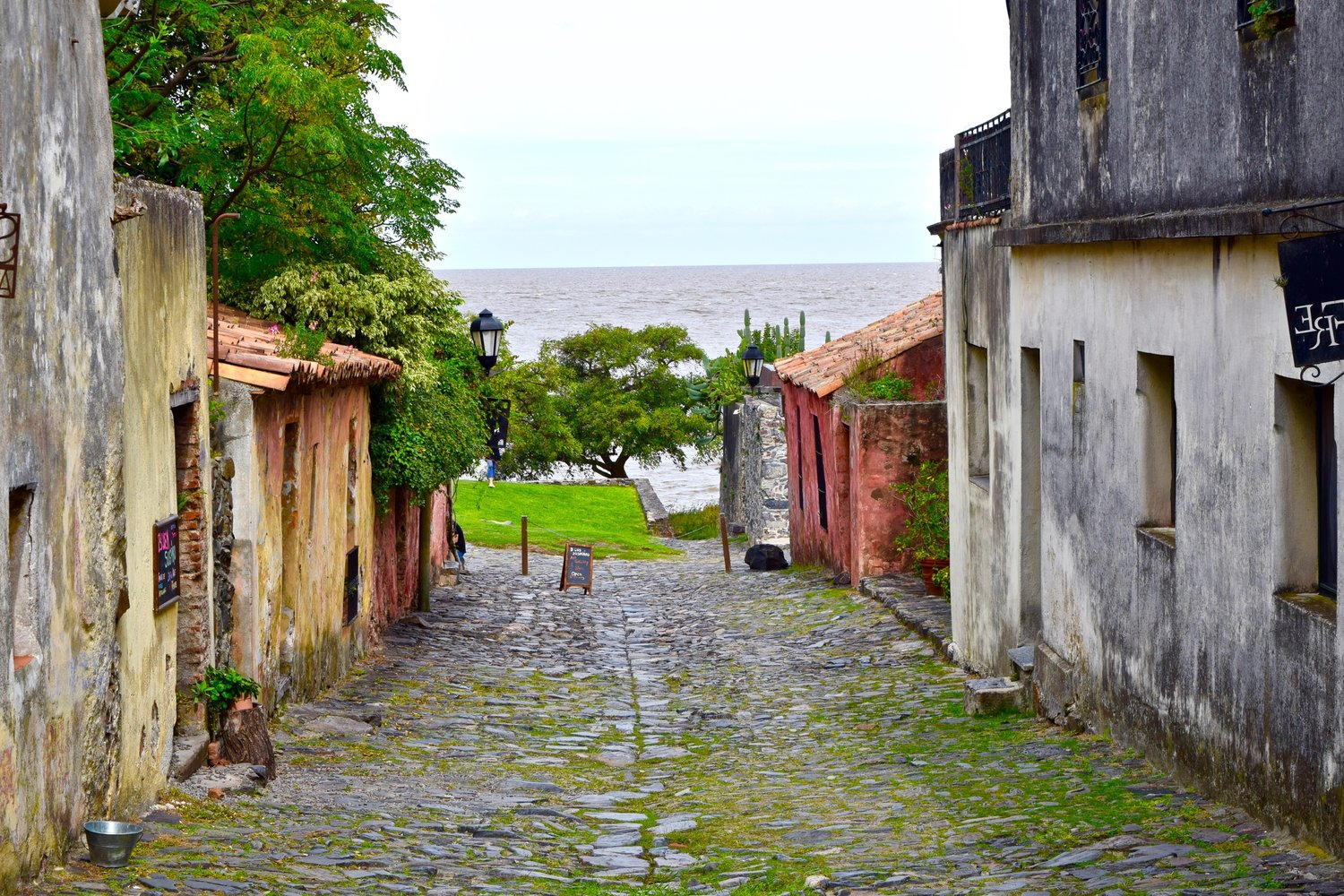 Colonia Del Sacramento Uruguay Day Trip From Buenos Aires Arw Travels
