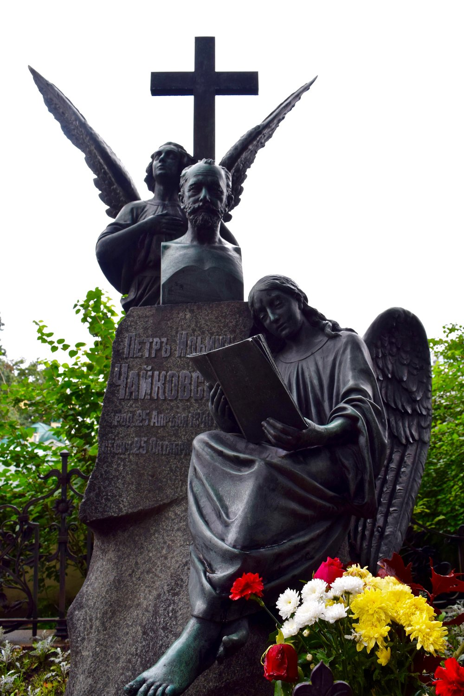 Copy of Tchaikovsky Tomb