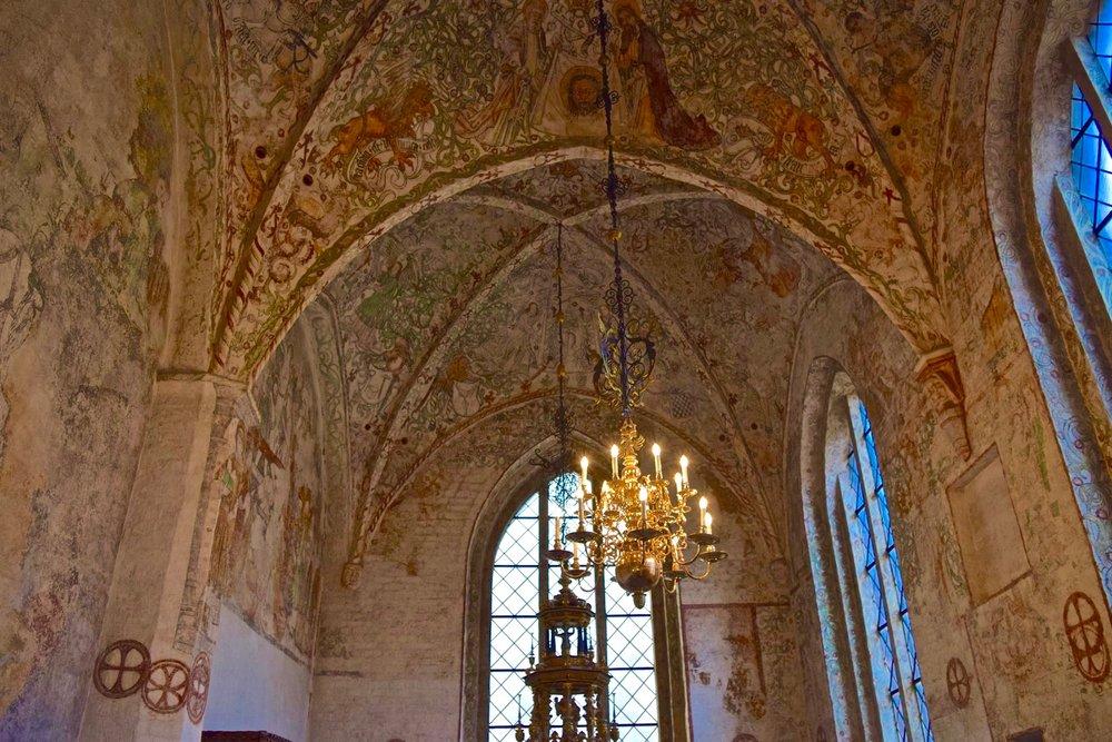 Iglesia Sankt Petri