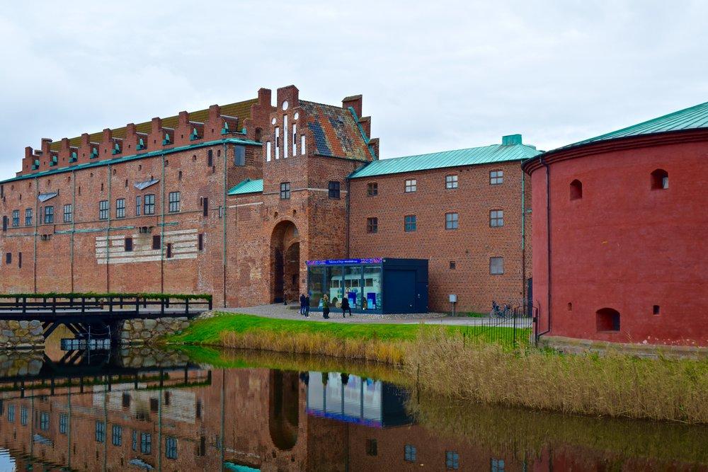 Castillo de Malmö