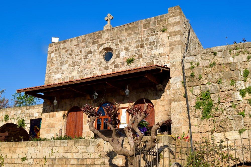 Iglesia de Nuestra Señora de la Puerta