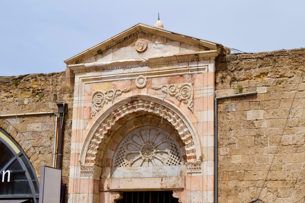 Arquitectura árabe