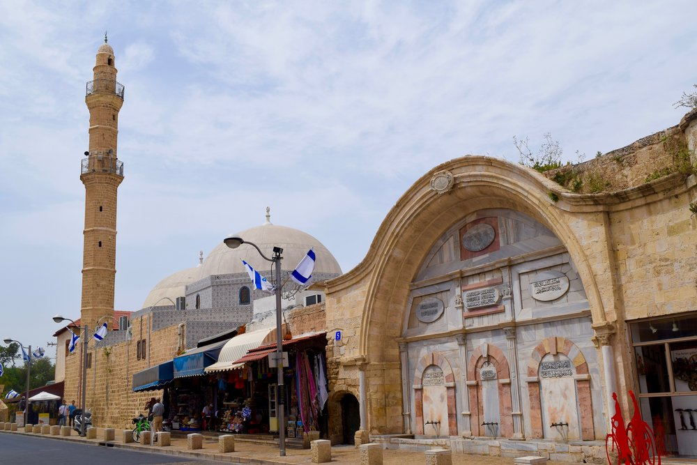 Mahmoudiya  Mosque