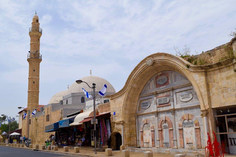 Mezquita de Mahmoudiya