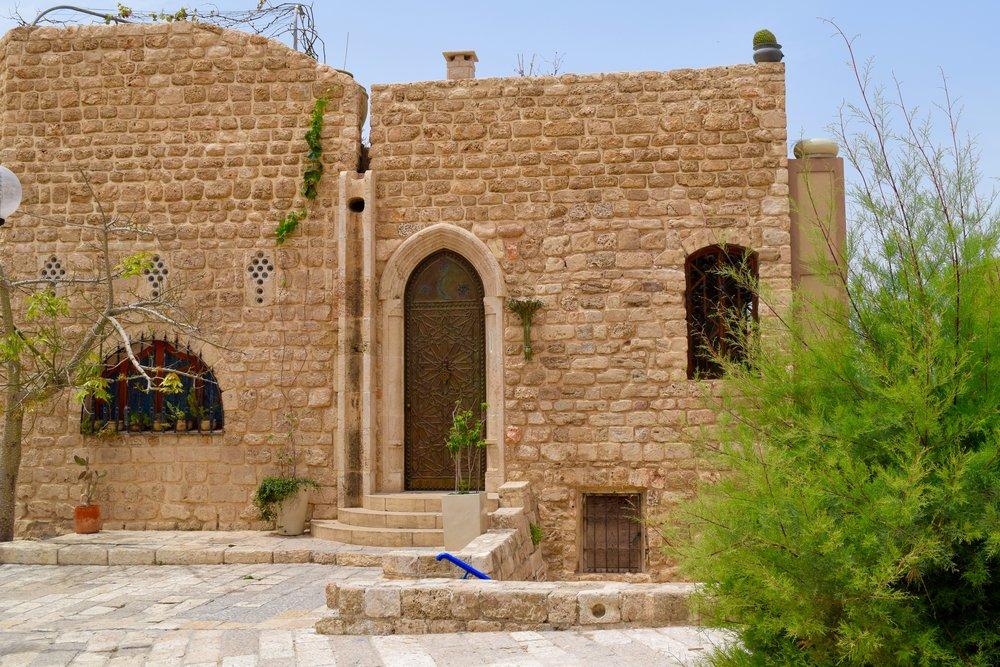 Ejemplo de arquitectura tradicional