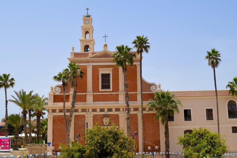 Iglesia deSan Pedro