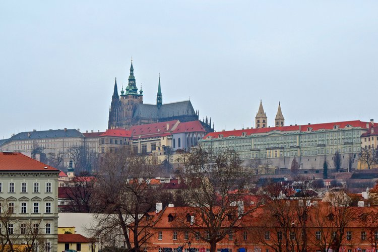 Prague in a Weekend - Part II -
