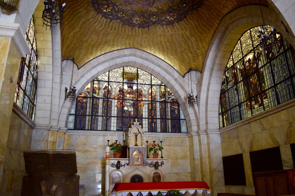 Chapel of the Fragelation