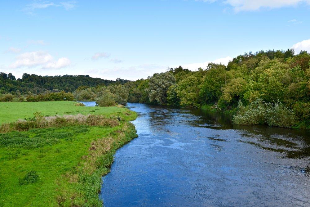 Río Boyne