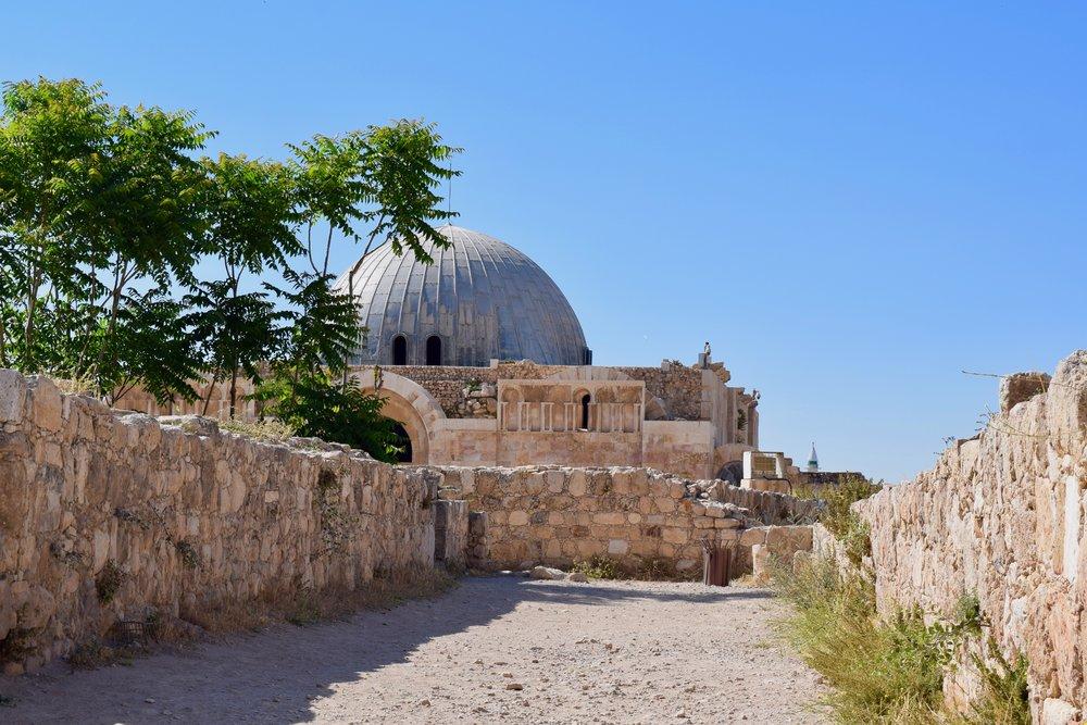 Ammam Citadel