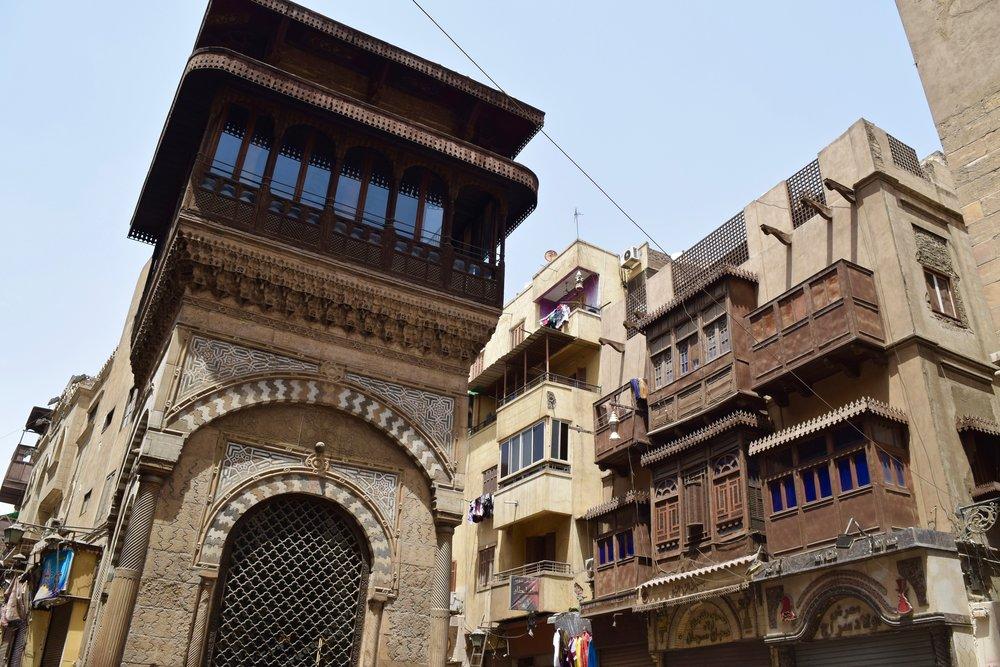 Sabil-Kuttab of Katkhuda