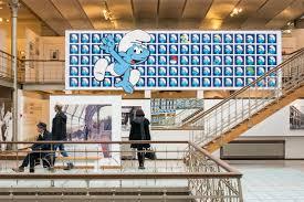 Il Museo del Fumetto di Bruxelles CBBD