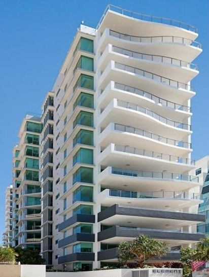 Element Apartments, Burleigh Heads