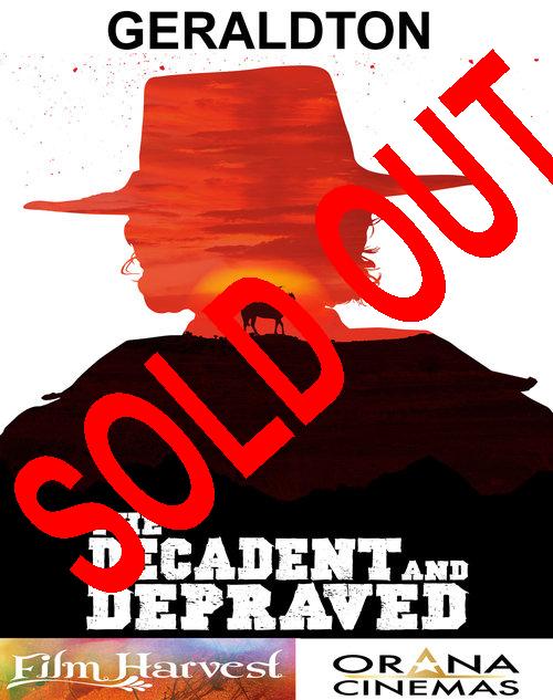 GERALDTON MEGA SCREEN SCREENING   Witness WA on Geraldtons Orana Cinemas MEGA SCREEN.  Where: August 29th, 6:15pm @ Orana Cinemas, Geraldton. (229-235 Marine Terrace, Geraldton WA 6530)   TO BOOK:    CLICK HERE