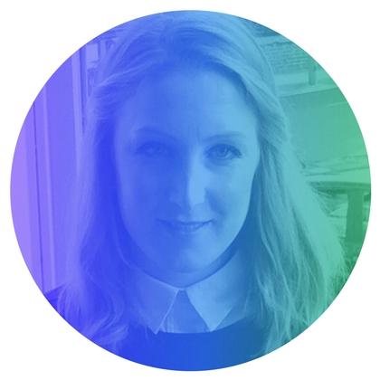 Rachel Arthur Founder - Fashion & Mash (PANEL CHAIR)