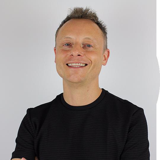 Andy Wardlaw - MMR Research Worldwide