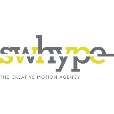 Swhype  Event Partner  swhype.com   Swhype is the creative motion agency - creating award-winning innovative video content for businesses, brands, agencies and charities across a broad spectrum of genres. Swhype has been creating film & animated content for High Street brands like John Lewis, Clinique and Boots. We all see the world in motion. The best way to understand it is to watch.