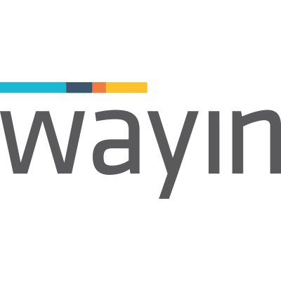 Wayin  Event Partner  wayin.com   Wayin, the Digital Campaign CMS platform enables marketers and agencies to ideate, create and reuse interactive experiences that can be published across all digital channels. Wayin services more than 300 brands across 80 countries and 10 industries including leaders like CNN, Coca Cola, MLB, AOL, Discovery and Vodafone.