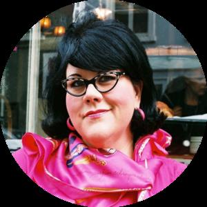 Amy Lamé Writer, TV and Radio Presenter