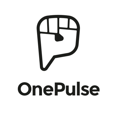 OnePulse  Event Partner  onepulse.com   OnePulse is the fastest, most intuitive and cost-effective research tool in the market, allowing organisations to connect with thousands of highly-engaged people in seconds. Select the group of people you want to speak to, ask three questions, and get responses back in real-time.  Our native community of app users are kept engaged with a gamified experience and rewards for sharing their opinions. Rich consumer insights mean you can keep your finger on the pulse of trends, attitudes and opinions at speed and at scale. Putting the consumer at the heart of your business has never been so easy.