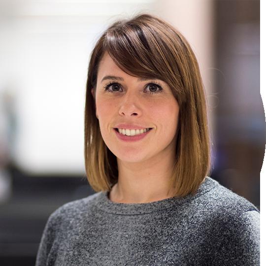 Claire mason - Publicis Media