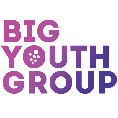 Big Youth Group  Event Partner  bigyouthgroup.com   We are a marketplace of youth-led services that enable young people to be better leaders, learn the art of business faster, access essential advice and support and build their own personal brands. Tangible tools that enable young people to search out purposeful professional opportunities or gain confidence to start up on their own...