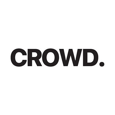 CROWD.agency  Silver Partner  crowd.  agency   CROWD.   is your strategic influencer marketing agency. We   partner with brands and design tailor fit, creative campaigns utilizing credible content creators. We   implement digital strategies to reach your business goals. Our team of global experts use local, industry knowledge and internal data-driven insight for branded storytelling, talent casting, campaign amplification and influencer marketing consultancy.
