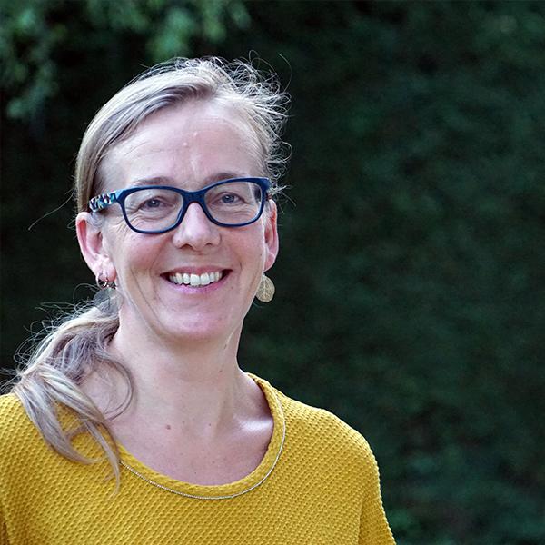Elisabeth Belpaire  Urban Planner