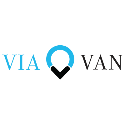 ViaVan  Travel Partner    viavan.com   ViaVan is a leading provider of innovative on-demand shared transit services in Europe. ViaVan was founded in 2017 as a joint venture between Mercedes-Benz Vans and  Via . Working closely with cities and public transit operators, ViaVan powers dynamic shared mobility services that complement existing transportation infrastructure.