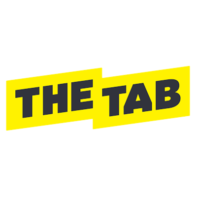 The Tab  Student Marketing Partner  thetab.com   The Tab is the voice of students. We are the world's largest and most influential student media brand with an audience of 3 million monthly students across every university in the UK. We help brands create meaningful relationships with students using branded content partnerships, some of our recent Brand Partners include ASOS, Amazon, UNIQLO, Bloomberg and Red Bull.