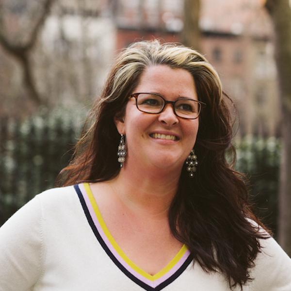 Meredith Ferguson  DoSomething Strategic