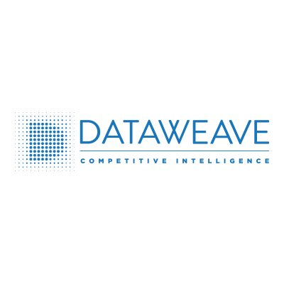 Dataweave  Event Partner  dataweave.com   DataWeave provides Competitive Intelligence as a Service to brands and retailers by aggregating and analyzing Web data at massive scale. DataWeave's AI-powered technology platform enables brands to optimize SOV, improve e-commerce shelf velocity, and govern the online brand, and retailers to make smarter pricing and assortment decisions for profitable growth.