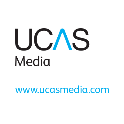 UCAS Media  Event Partner  ucasmedia.com   UCAS Media provides intelligent solutions for education providers, brands, agencies, and recruiters who want to engage with the student youth market. UCAS Media Limited is a wholly owned subsidiary of UCAS, and gift aids its surplus to UCAS. This helps reduce the cost of admissions services.