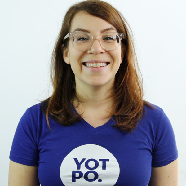 talia shani, director of marketing, yotpo - Talia Shani is the Director of Marketing for Yotpo UK. She's a native New Yorker, podcast addict and dog-lover. A 5-year eCommerce veteran, she's an expert in user-generated content strategy with a specialty in direct to consumer brands.