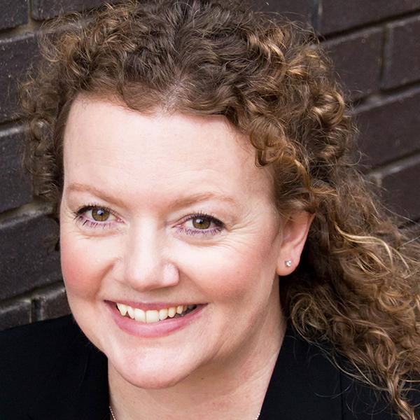 Julie Vincent  TSR Insight