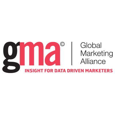 Global Marketing Alliance  Media Partner  the-gma.com   The Global Marketing Alliance (GMA) provides insight, analysis and opinion addressing the strategic, commercial and leadership challenges facing data driven marketers and their teams today. The GMA's international audience are all practitioners in marketing specialising in data, branding, analytics and technology. Our readers are the future leaders of the data driven landscape who are making a difference right now.