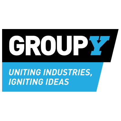 Group Y  Media Partner  groupynetwork.com/   Founded in 2006, Group Y is the original and leading collective of professionals focused on youth marketing, action sports, entertainment and other progressive and expressive cultures. Our mission is to intersect influencers across industries and ignite ideas that inspire the current and next generation leaders and decision makers.