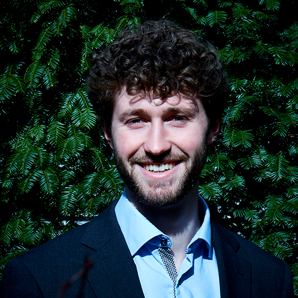 Christian Brighty, Creative Assistant, Plastic Oceans Foundation UK - Christian Brighty is a creative communications assistant at Plastic Oceans UK, translating research about plastic pollution into digestible information and engaging people on the issue. He holds a law degree from University College London, specialising in environment law. He is also an award-winning comedian and clown, having performed sold-out shows in London, Paris and the Edinburgh Fringe Festival. His family show 'Blue Planet III', currently on in the West End, uses physical comedy to tackle plastic pollution. He has spent most of the last year impersonating David Attenborough.