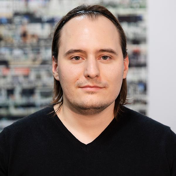 Filip Janczak - Bluebella