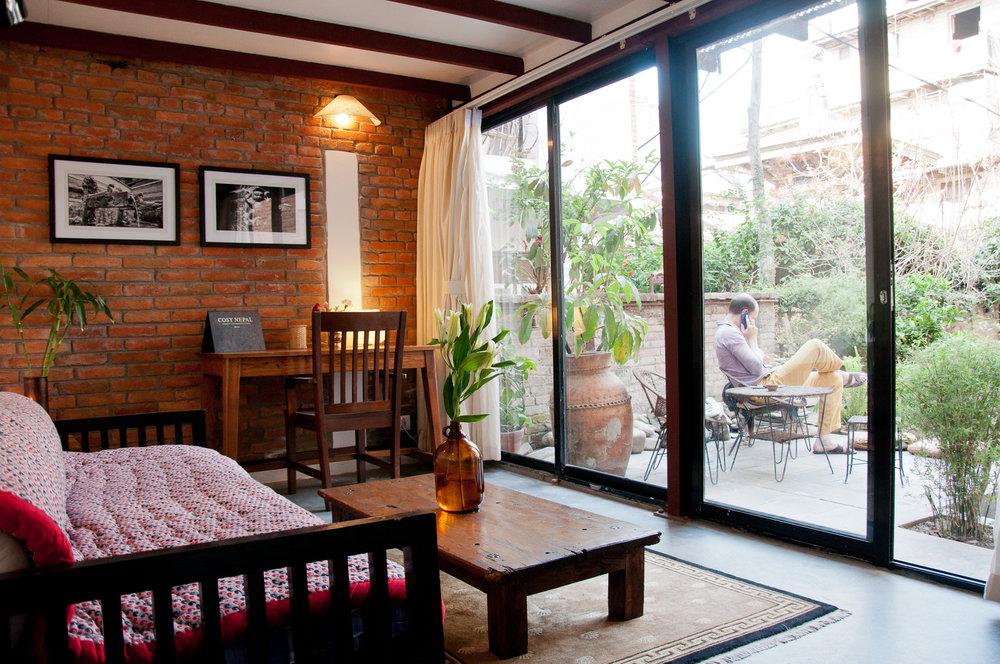 cosynepal-narayan-garden-house