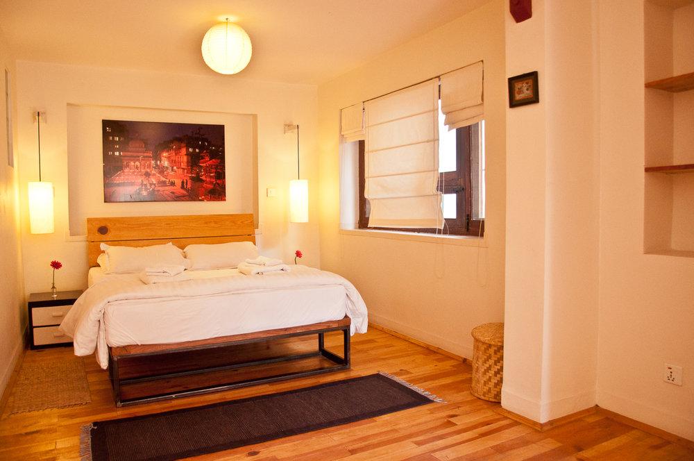 Cosy Nepal - Narayan House - Apartment 1